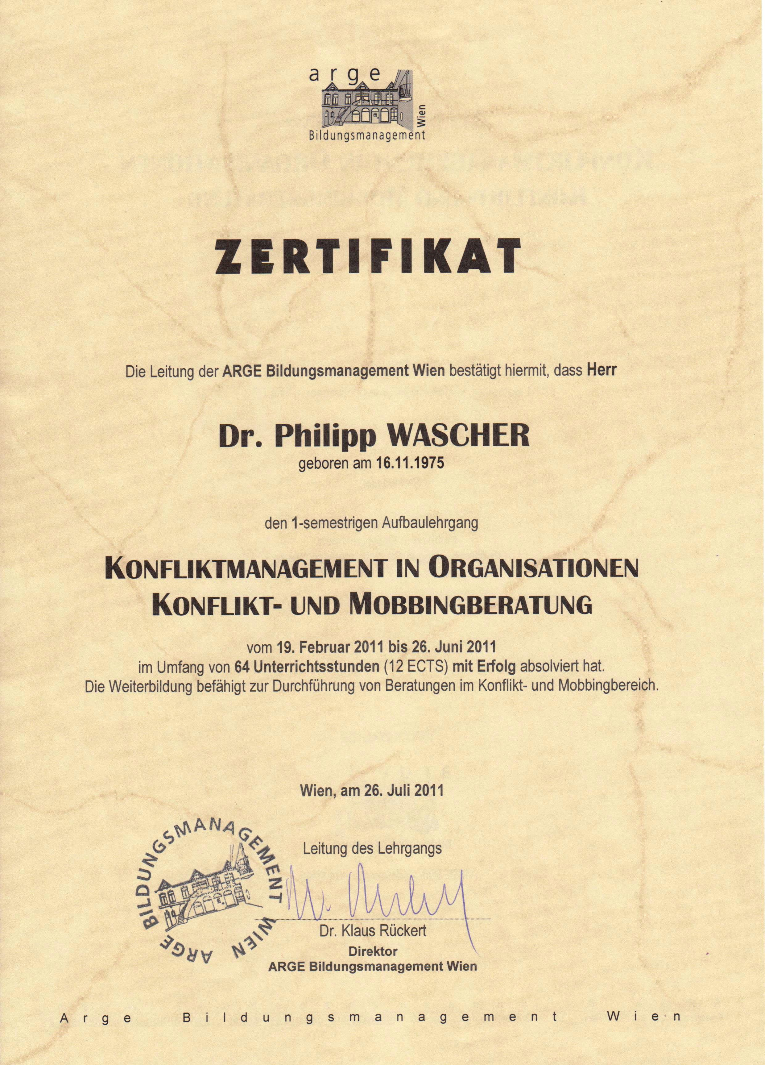 Mobbing_Zertifikat